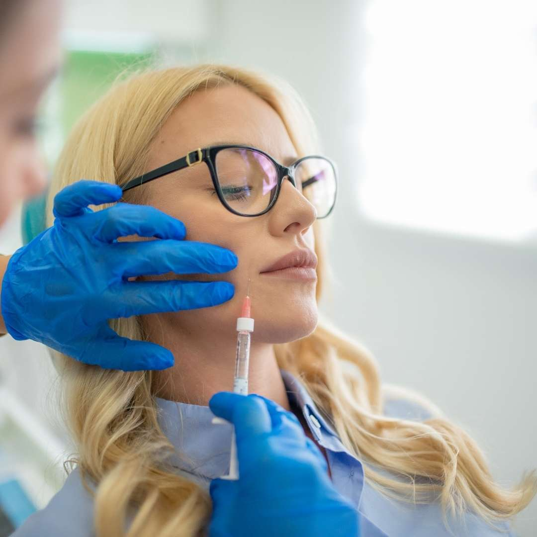 Injectable and derma