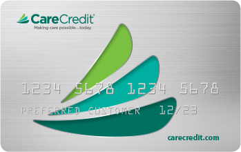 creditcare card